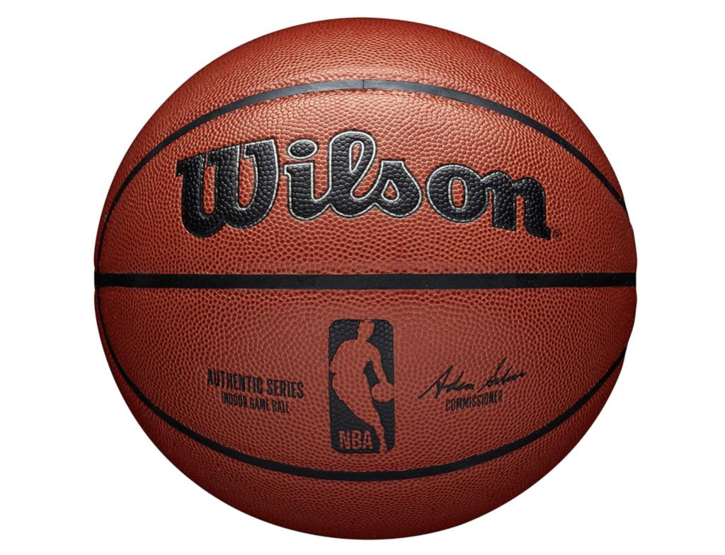 wilsonNBA公式球