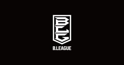 Bリーグロゴ