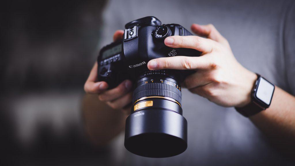 必要な機能からカメラを考える