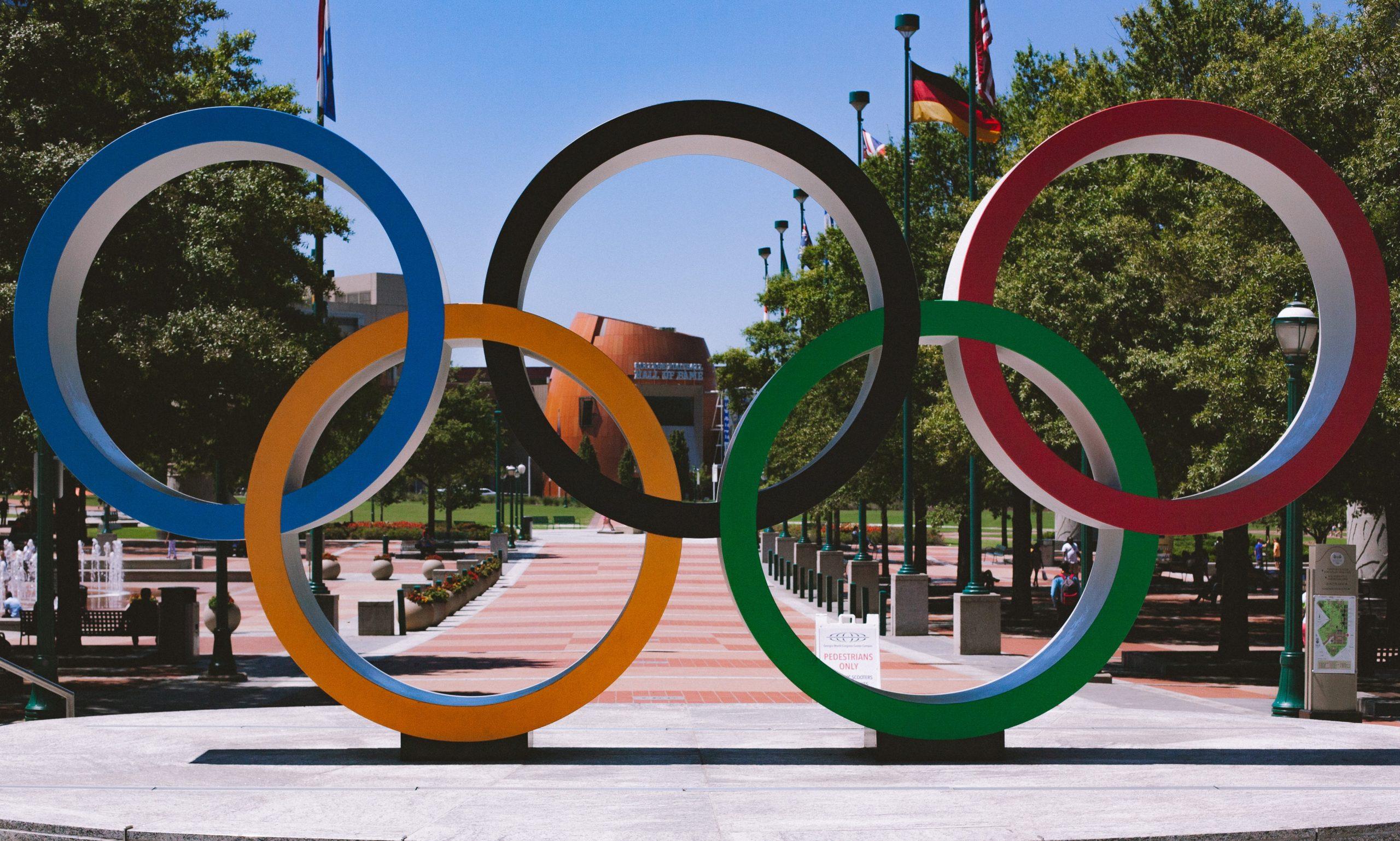 東京オリンピックを終えた世界ランキングトップ10は?